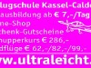 Flugschule Kassel-Calden (Nov. 2011)