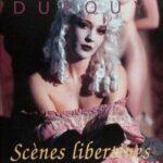 Alexandre Dupouy:  Scènes libertines. (Fotobuch)