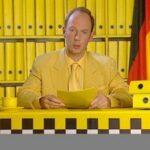 """Interview mit Martin Sonneborn: """"Wir nehmen jeden Schwachkopf!"""""""