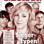 Battle of the Bands is back! – Auf dem Cover vom Wildwechsel!