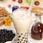 Einmal mit Blasen bitte! – Bubble-Tea: Der Trend-Tee aus Fernost