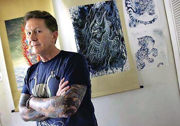 Wenn Indie-Kunst zum Mainstream wird - Who the fu** is Ed Hardy?!