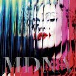 Madonna – MDNA (Universal)