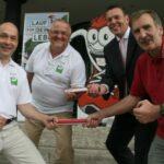 Ärzte für die Dritte Welt & Kassel Marathon: Jeder Mensch zählt, jeder Meter zählt