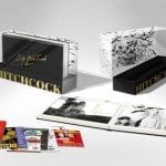 """Hitchcock Collection"" mit 14 Meisterwerken auf Blu-ray!"