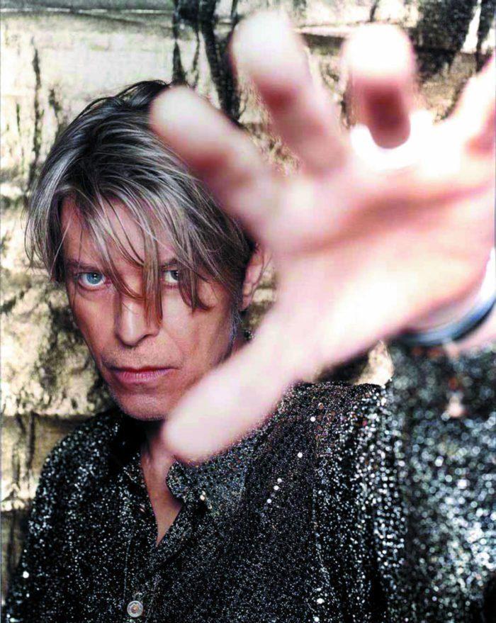 David Bowie: Aus den Ww-Archiven