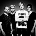 """Sunrise Avenue – """"Out of Style"""" live in Bielefeld!"""
