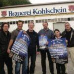 Die Warburger Brauerei rockt wieder!