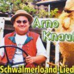 Arno Knauf – Schwälmer Loandlied (Eigenvertrieb)
