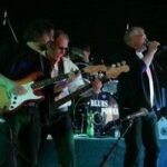 Bluesrock und Oktoberbier – Blues Power in Westheim!