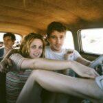 On the road – Unterwegs