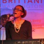 Space for Music –  Brittani Washington im Interview