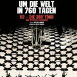 Ralph Larmann, Dylan Jones:  U2 – Die 360°-Tour (Bildband)