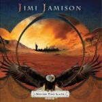 Jimi Jamison – Never Too Late (Frontiers Records)