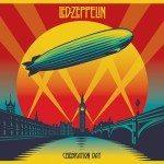 Led Zeppelin – Celebration Day (Warner)