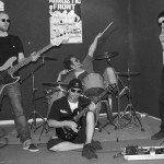 The Beatburners! Andy Classen (Ex Holy Moses) mit neuer Band im Mintz Warburg