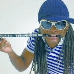 DJ Motiv8, DJ der Black Eyed Peas, heute in Brakel!