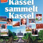 Kassel sammelt Kassel! Zum Stadtjubiläum Panini-Stadt-Album!