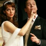No woman, no cry! Komödie mit Jacques Breuer in Baunatal