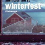 Jørn Lier Horst: Winterfest –  Kriminalroman