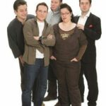 Stachelig! Comedy Company & Kaktussen in Uslar