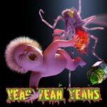 Yeah Yeah Yeahs – Mosquito (Polydor (Universal))
