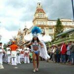 7. Internationales Sambafestival in Bad Wildungen