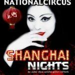 Chinesischer Nationalcircus – Das Original!