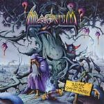 Magnum – Escape From The Shadow Garden