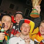 Kassel feiert den WM-Titel 2014! Das Sommermärchen wird wahr!
