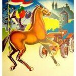 Pferdemarkt Fritzlar vom 10. – 12. Juli 2014