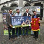 Paderborn ist erstklassig!  – Stadt startet neue Imagekampagne