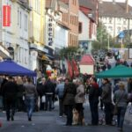 Märchenhaftes Einkaufen: Rotkäppchen-Sonntag in Treysa