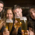 Metal auf der Bühne! – 10jähriges Jubiläum beim Bullblast-Festival!