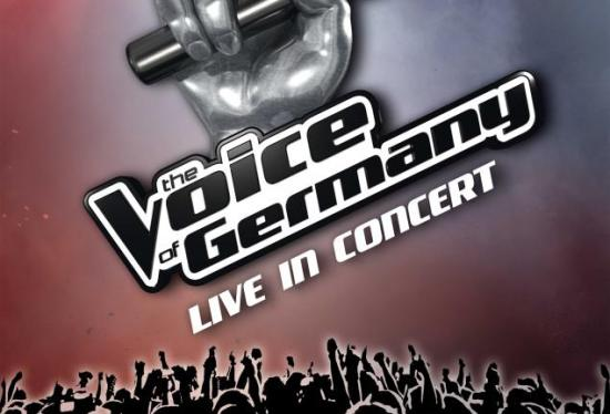The Voice of Germany Tour 2014/15