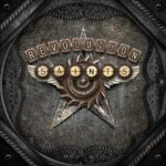 Revolution Saints – Revolution Saints