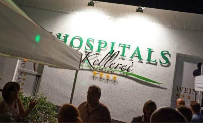 Whiskey-Tasting in der Hospitalskellerei vom 26.-27.3.15 in Kassel!
