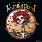 The Grateful Dead – The Best Of