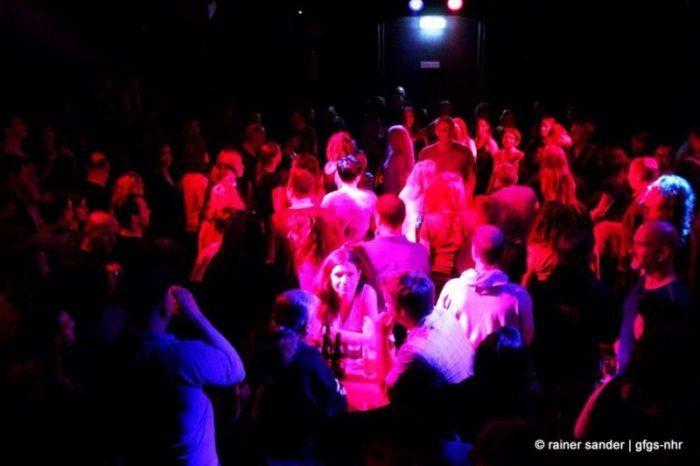 Savoy-nouvel – Die Zeit ist noch nicht gekommen Elgershäuser Kult-Discothek eröffnete gestern