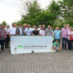 Hessentagstour 2015 – Elektromobilität in Hofgeismar