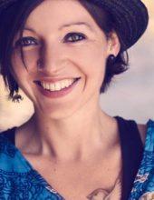 Unbeschwertheit – Singer-Songwriterin Nadine Fingerhut mit neuer Singel