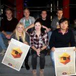 Oberhausen trifft Paderborn – Kurzfilmnacht im Cineplex Paderborn