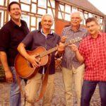 Looking Back in der SilberseeAlm – Am 20. November Live im Wirtshaus