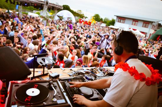 Summer City Beats 2016 findet statt!