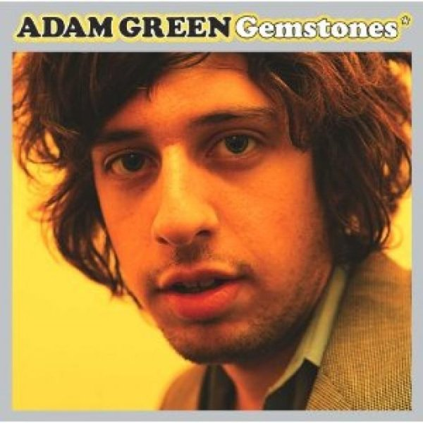ADAM GREEN- Gemstones