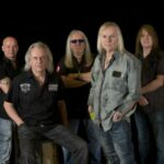 Still heavy, still humble: Uriah Heep in der Orangerie in Fulda