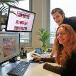 Neue Homepage für die Residenz Höxter