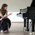 Bad Wildungen: Internationale Klaviertage 2016