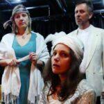Das Wehlheider Hoftheater spielt: Tod auf dem Nil