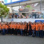 VR Bank HessenLand bietet Infos zum Berufsbeginn